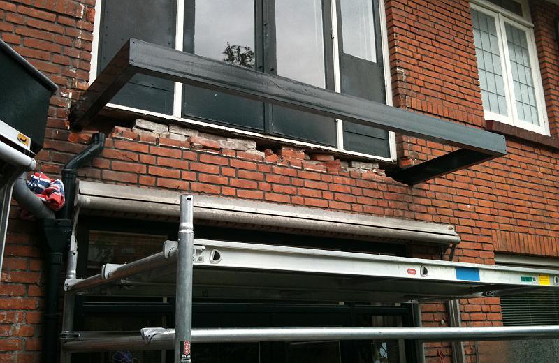 Kast Voor Balkon : Balkon hoge weidelaan van gijtenbeek timmerwerken